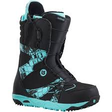 womens snowboard boots size 9 burton support local emerald snowboard boots s at salty peaks
