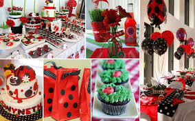 ladybug baby shower favors ladybug baby shower ideas grass cupcake black polka dot paper