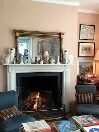 fireplace mantel styling made easy sources for all of it