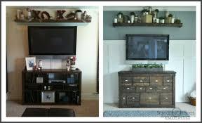 Apothecary Media Cabinet Ikea Tarva Dresser To Pottery Barn Apothecary Cabinet