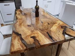 Wood Design Coffee Table by Best 25 Resin Table Ideas On Pinterest Red Bull Mini Fridge