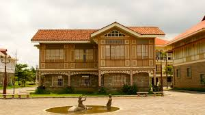 different architectural styles in the philippines day dreaming