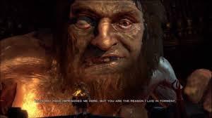 god of war 3 hephaestus hd youtube