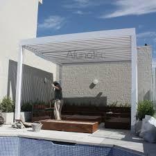 Louvered Patio Roof Louvered Pergola Roof Kits Buy Pergola Cover Pergola Canopy