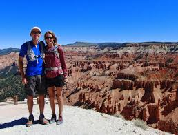 wasatch and beyond southern utah summer vacation roundup table