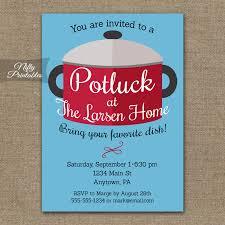 potluck invitation potluck dinner invitations potluck invitations printable pot luck