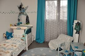 rideau chambre bébé garçon une chambre d enfant étoilée flying mamaflying