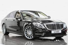 mercedes s500 amg for sale 2015 mercedes s class s500 l hybrid amg line 7g tronic petrol