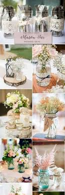 jar decorations for weddings 50 ways to incorporate jars into your wedding jar 50th