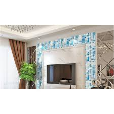 aluminum backsplash kitchen deluxe glass metal mosaic sheets brushed aluminum backsplash glass