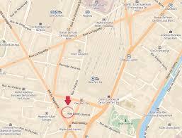 bureau de poste gare de l est tous les détails sur les travaux de la rue laurent 10e