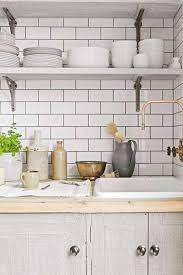 Open Shelving In Kitchen Ideas Open Shelves In Kitchen Designing Gallery A1houston Com