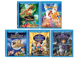 disney classics coming to bluray my frugal adventures