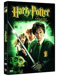 harry potter la chambre des secrets vf harry potter et la chambre des secrets édition single amazon fr