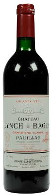 wine from château lynch bages château lynch bages 1985 christie s signature cellars new york