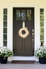 home depot black friday 2016 exterior door 25 best black front doors ideas on pinterest black exterior