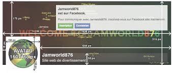facebook cover photo dimensions updates jamworld876