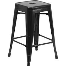 Modern Wood Bar Stool Modern Barstools Counter Stools Allmodern