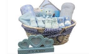 Baby Basket Gifts Adorable U0026 Useful Newborn Baby Gift Baskets Types Of Gift