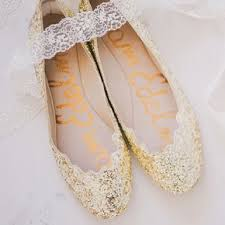 wedding shoes gold wedding shoes