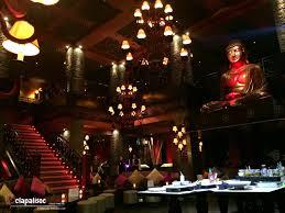 buddha bar halloween party cocktail festival 2016 at buddha bar manila with matthias giroud