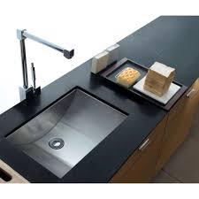 Undercounter Bathroom Sink Round 18 Gauge Stainless Steel Dropin Undermount Countertop
