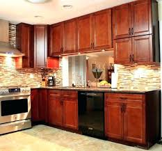 Average Price For Kitchen Cabinets Average Cost Of Kitchen Cabinets Garno Club