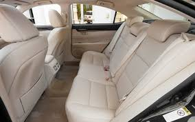 lexus es 330 premium fuel 2013 lexus es350 reviews and rating motor trend