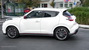 nissan juke top speed 2016 nissan juke nismo rs review autoevolution