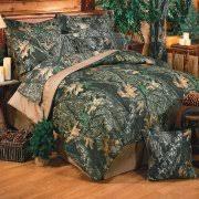 Camo Down Comforter Camo Bedding