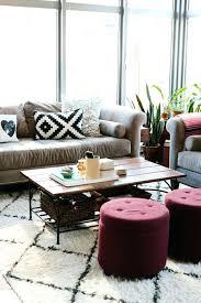 gros coussin de canapé coussins pour canapes 1 gros coussin canapac blancs et grand