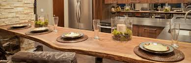 hardwood lumber company kitchen applications stair parts live edge slabs est 1958