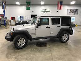 cheap jeep wrangler for sale jeep wranglers for sale in center nd 58530