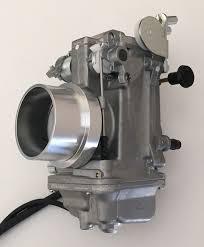 1 honda xr600 xr650l xr650r mikuni tm42 flatslide pumper carb kit