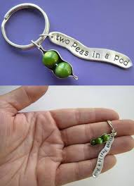 2 peas in a pod keychain two peas in a pod keychain peapod