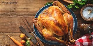 smoked thanksgiving turkey recipe sides