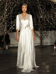 jenny packham fall 2014 wedding dresses trendy bride magazine