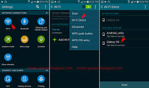 android wifi direct samsung galaxy s5 how to transfer files using wi fi direct in