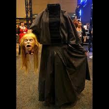 headless costume headless lenore costume the horror dome