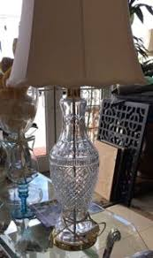 Waterford Table Lamps Lenox Pineapple Lamp Waterford Hospitality 35