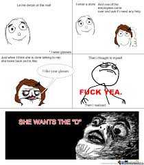 Wants The D Meme - she wants the d by spock112233444 meme center