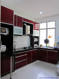 Different Colored Kitchen Cabinets Kitchen Cabinets Cabinet Neat Modern Kitchen Cabinets