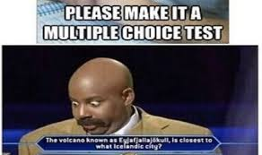 Test Taking Meme - taking a test funny pictures quotes memes funny images funny