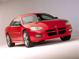 dodge stratus rt coupe 2001 pictures information u0026 specs