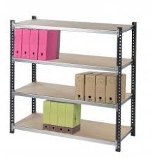 rayonnage bureau rayonnage d archives polyvalents et étagère de bureau top rangement