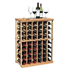 wine rack unique corner wine racks ideas easy wooden corner wine
