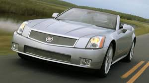 2011 cadillac xlr 2006 cadillac xlr v cadillac xlr v takes a back seat to no one