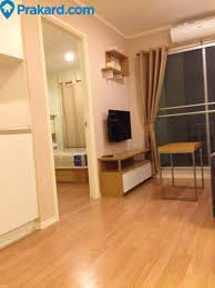 for rent lumpini ville sukhumvit 77 2 b2 9th floor 30 sqm 1