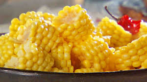 corn recipes for thanksgiving spiced corn on the cob recipe u0026 video martha stewart