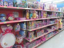 shopping for disney princess dolls bratz in the